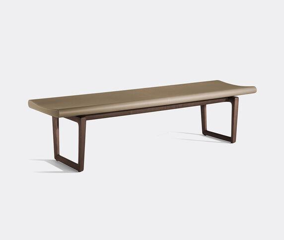 Poltrona Frau 'Fidelio' bench