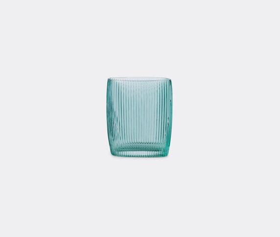 Normann Copenhagen 'Tide' vase, blue, small