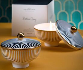 1882 Ltd Lustre Candle With Bethan Gray 5