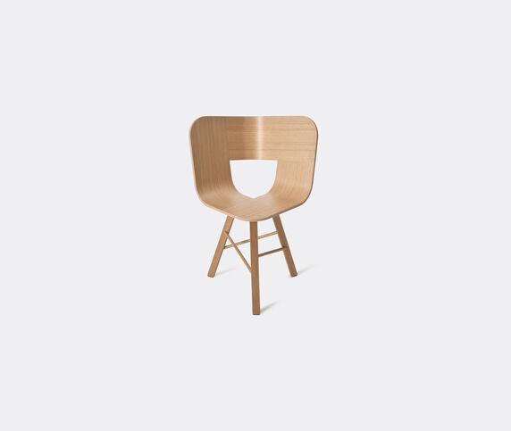 Colé 'Tria' chair, oak