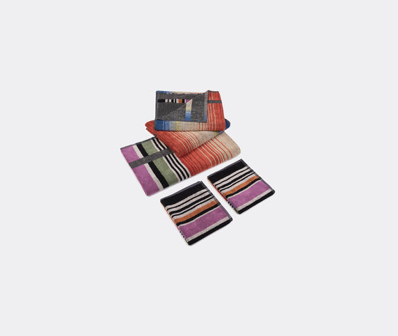 Missoni 'Ayrton' towel, set of five