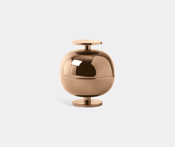 Sambonet Small 'Gio Ponti' luxury centrepiece, rum