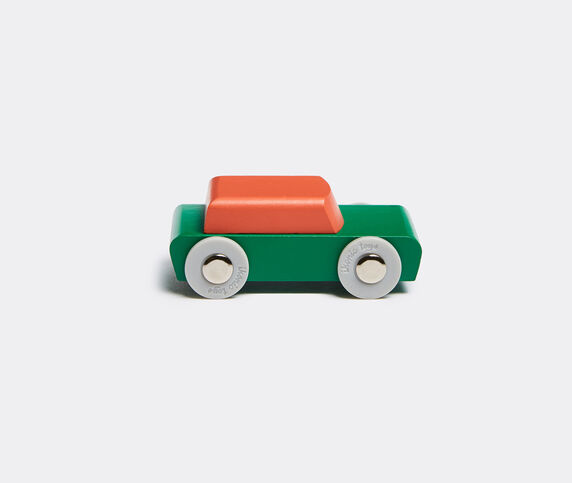 Ikonic Toys 'Duotone Car No1'