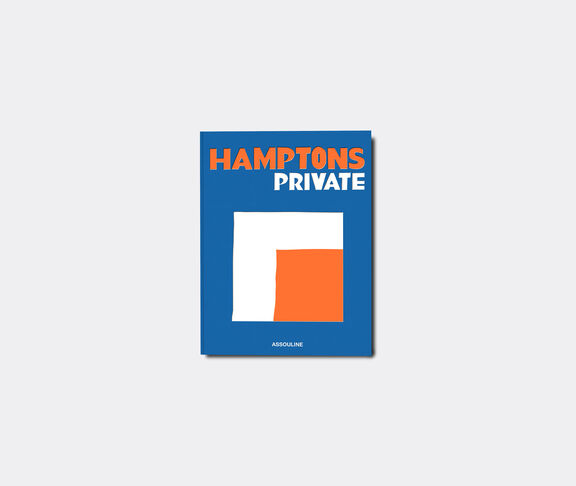 Assouline 'Hamptons Private'