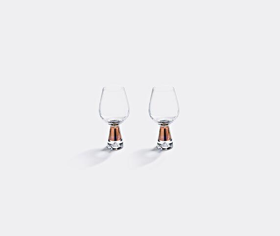 Tom Dixon 'Tank' wine glasses, set of two