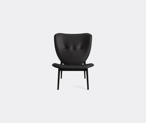 NORR11 'Elephant Lounge Chair', black