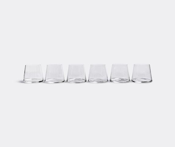 Ichendorf Milano 'Manhattan' whisky tumbler, set of 6
