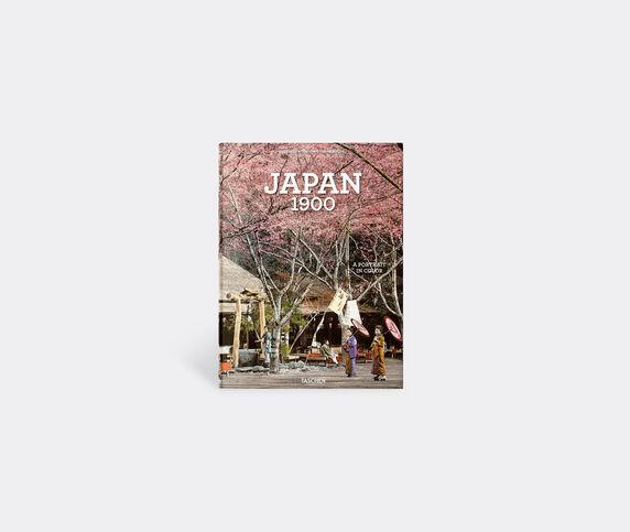 Taschen 'Japan 1900'