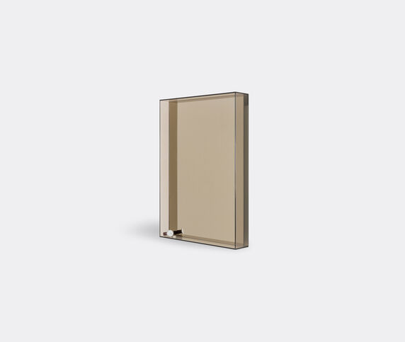 Case Furniture 'Lucent' mirror, bronze