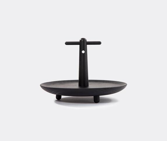 Cassina 'Réaction Poétique' centrepiece with handle, black