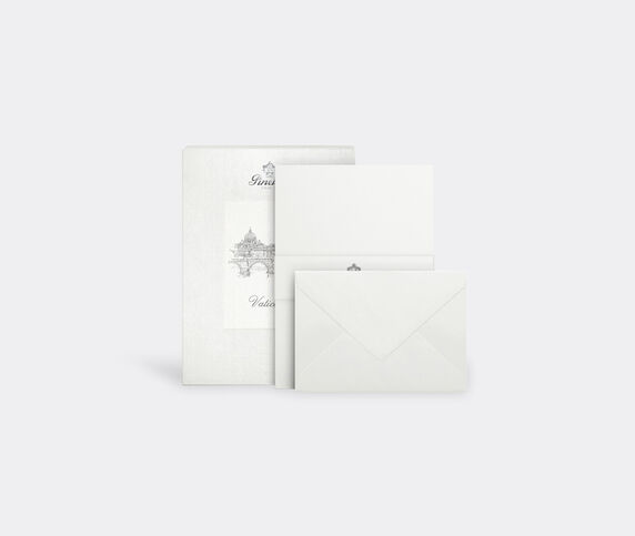 Pineider 'Vaticano' letter set, set of 24