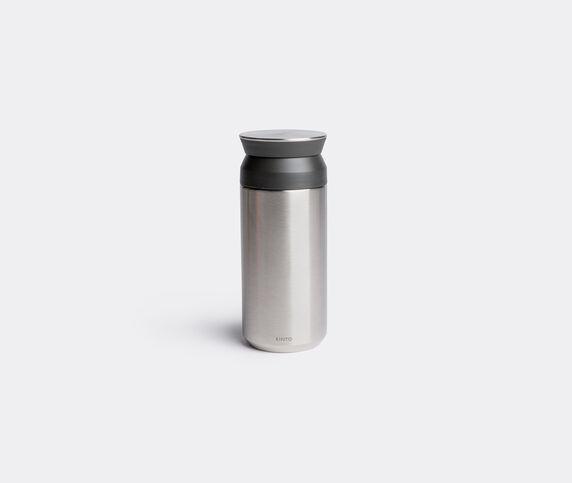 Kinto Travel tumbler, silver