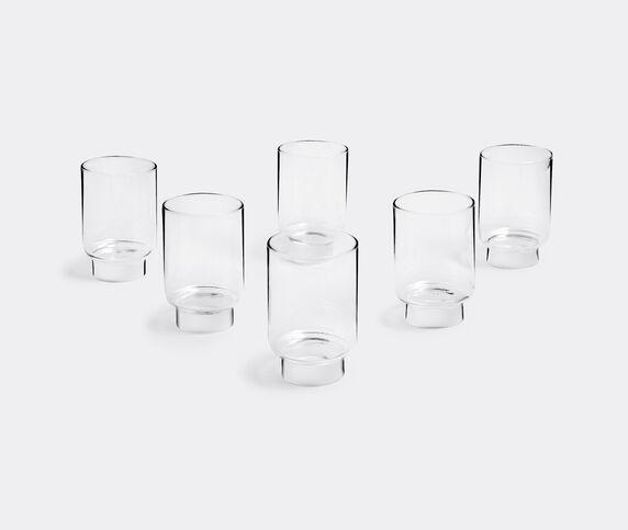 Ichendorf Milano 'Tokio' glass large, set of 6
