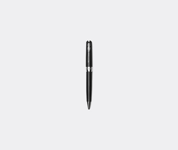 Pineider 'Full Metal Jacket' ballpoint pen, black
