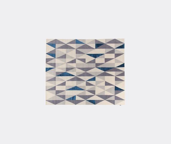 Amini Carpets 'Diamantina' rug, blue