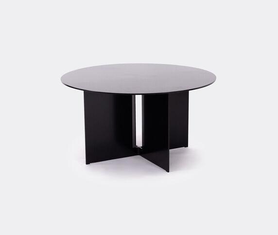 New Format Studio 'Mers' coffee table, black