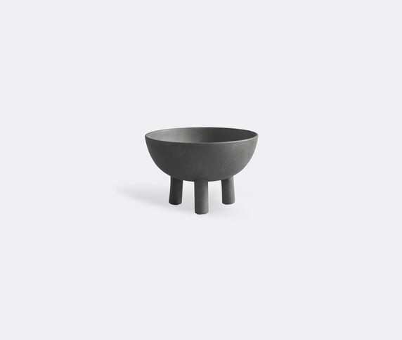 101 Copenhagen 'Duck' bowl, dark grey
