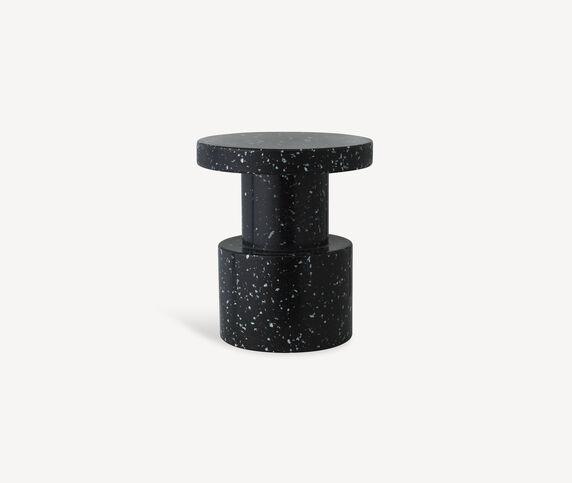 Normann Copenhagen 'Bit' stool, black