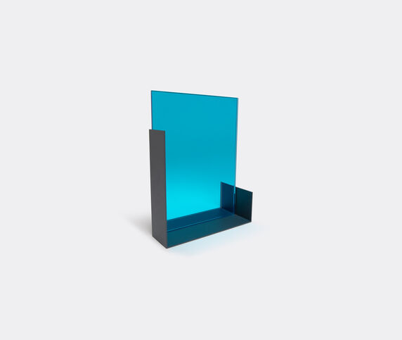 Tre Product 'Mood Mirror', turquoise