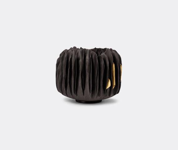 Visionnaire 'Black Corals' vase, medium