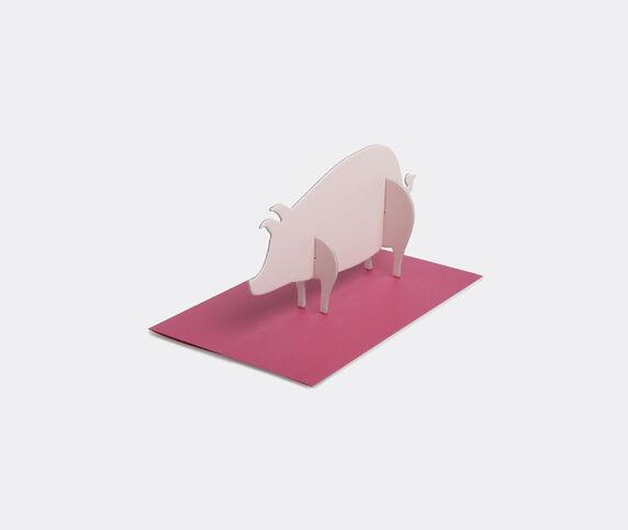 Good morning inc. 'Pig' post animal kit