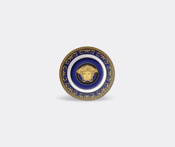 Rosenthal 'Medusa' blue plate