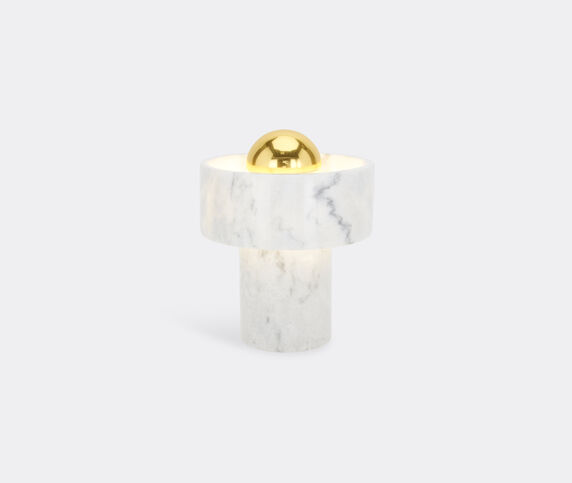 Tom Dixon 'Stone' table lamp, EU plug