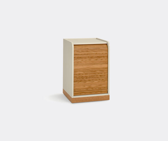 Colé 'Tapparelle' cabinet on wheels