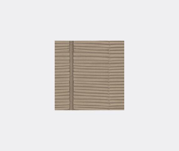 Wall&decò 'Renn' wallpaper, beige