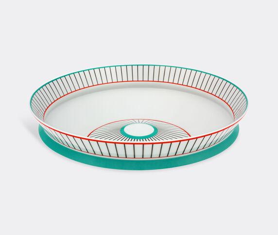 Vista Alegre 'Triadic' centrepiece wheel
