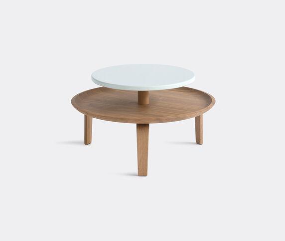 Colé 'Secreto 60' coffee table, white