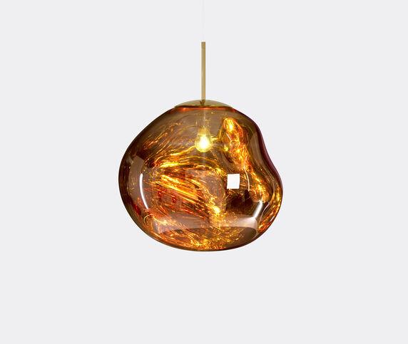 Tom Dixon 'Melt' pendant, gold