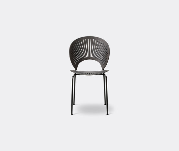 Fredericia Furniture 'Trinidad' chair, grey