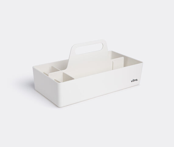 Vitra Toolbox, White
