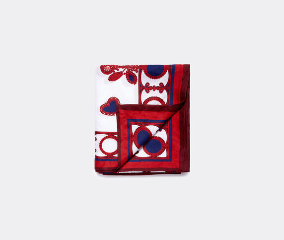 La DoubleJ 'Transylvania Mix' medium tablecloth