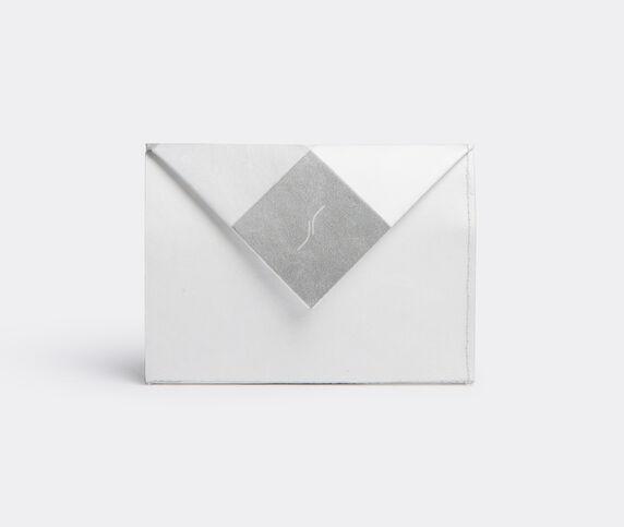 Julie Conrad Design Studio 'Carry Me' wallet, grey