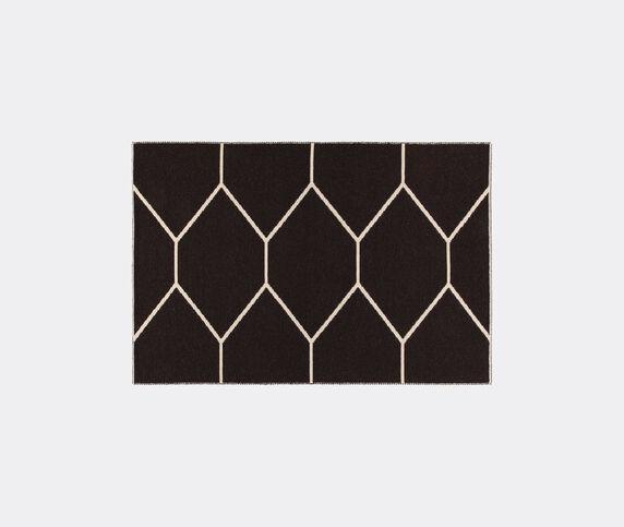 Amini Carpets 'Lune Arena' rug, black