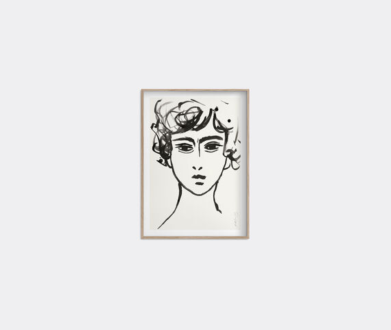 Lemon 'Beauty 312' art print