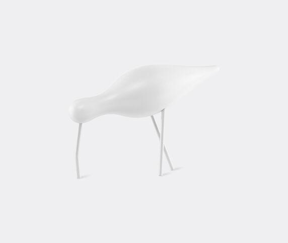 Normann Copenhagen 'Shorebird', L, white