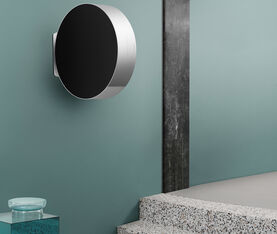 Bang & Olufsen Beosound Edge Covers/Stand Us Silver 5