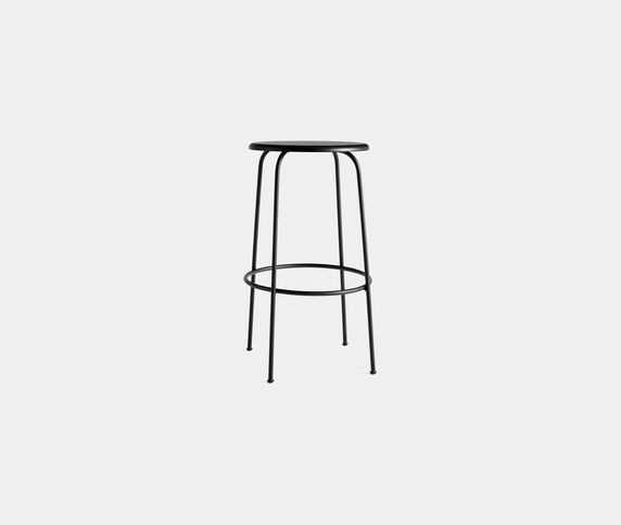 Menu 'Afteroom' bar stool, black