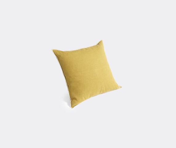 Hay 'Outline Cushion', mustard