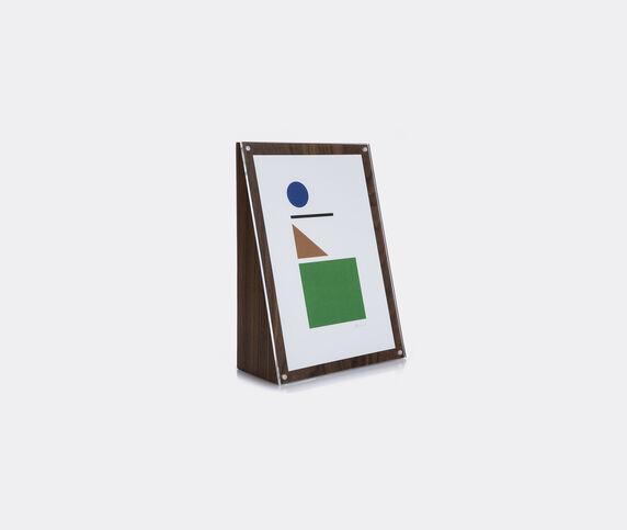 XLBoom 'Angolo' frame, walnut