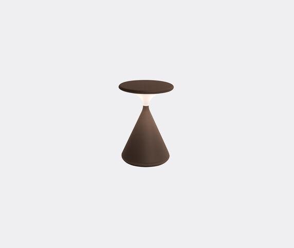 Tobias Grau 'Salt&Pepper' lamp, black, EU plug