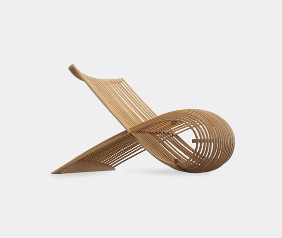 Cappellini 'Wooden Chair'