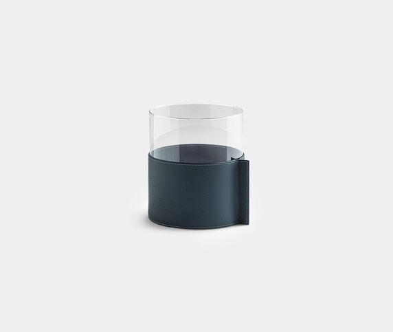 Poltrona Frau Leather pot, large