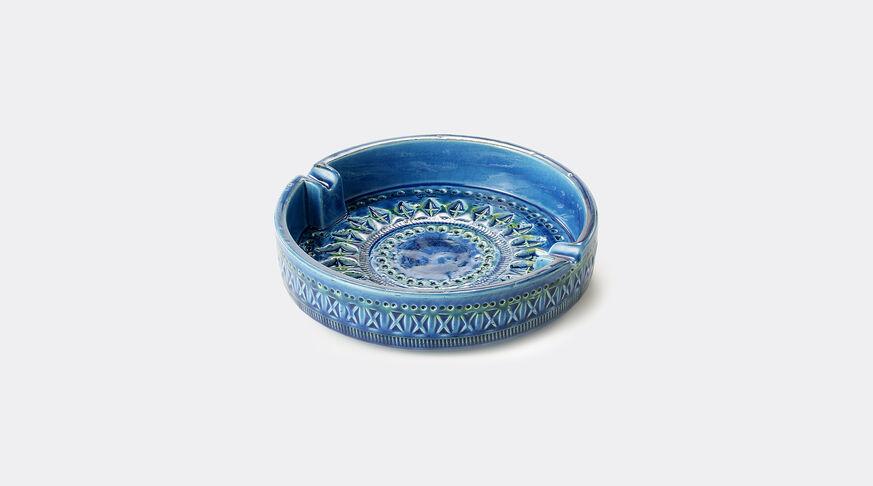Bitossi Ceramiche Posacenere Cm.20 R.B. 1