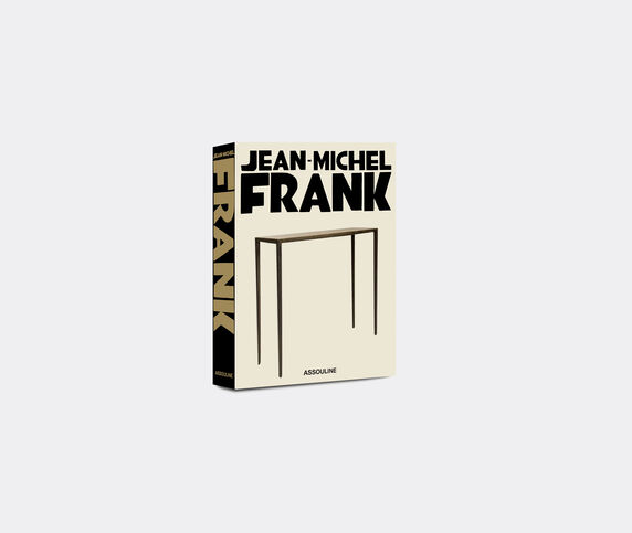 Assouline 'Jean Michel Frank'