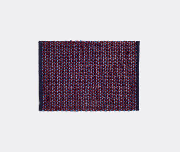 Hay 'Door mat', burgundy