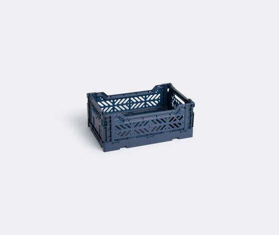 Hay 'Colour Crate' small, blue